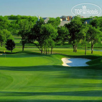 Фото отеля Four Seasons Resort and Club Dallas at Las Colinas 5*