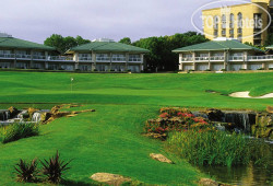 Four Seasons Resort and Club Dallas at Las Colinas 5*