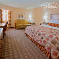 Фото отеля Crowne Plaza Houston River Oaks 3*