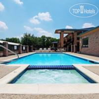 Фото отеля Econo Lodge Houston Hobby 2*