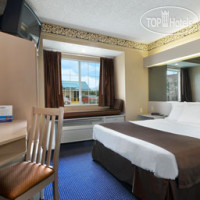 Фото отеля Microtel Inn & Suites Houston 2*