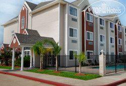 Microtel Inn & Suites Houston 2*