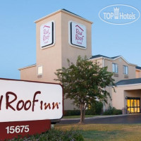 Фото отеля Red Roof Inn Houston IAH Airport 2*