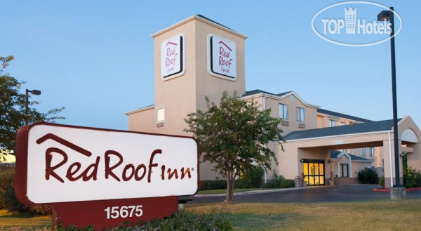 Red Roof Inn Houston IAH Airport 2*