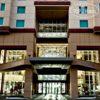 Фото отеля Le Meridien Dallas by the Galleria 4*