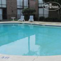 Фото отеля Park Inn North Houston Hotel & Conference Center 3*