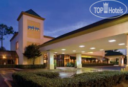 Park Inn North Houston Hotel & Conference Center 3*