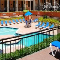 Фото отеля Park Inn by Radisson Dallas-Love Field 3*
