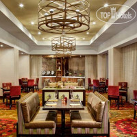 Фото отеля Dallas Addison Marriott Quorum By the Galleria 4*