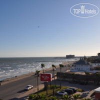 Фото отеля Galveston Beach 3*
