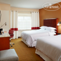 Four Points by Sheraton Houston Hobby Airport 3* - Фото отеля