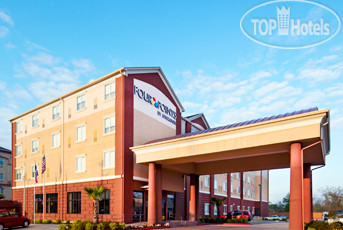 Four Points by Sheraton Houston Hobby Airport 3*