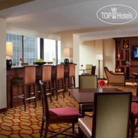 Фото отеля Houston Marriott West Loop by The Galleria 3*