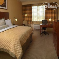 Фото отеля Wyndham Dallas Love Field 3*