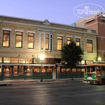 Best Western Plus Sunset Suites-Riverwalk 3* - Фото отеля