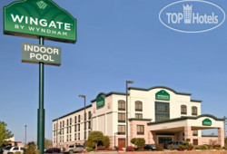 Wingate by Wyndham Longview 2*