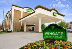 Wingate by Wyndham Richardson 3*