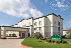Wingate by Wyndham Las Colinas 2*