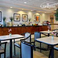 Фото отеля Wingate by Wyndham Las Colinas 2*