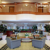 Фото отеля Wingate by Wyndham Houston / Willowbrook 2*