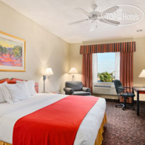Фото отеля Wingate by Wyndham Houston Bush Intercontinental Airport IAH 2*
