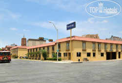 Travelodge San Antonio-Alamo / Riverwalk / Conv. Ctr 2*