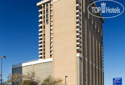 Crowne Plaza Dallas Downtown 4*