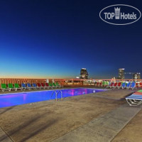 Фото отеля Crowne Plaza Dallas Downtown 4*