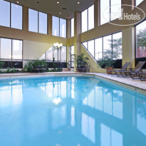 Фото отеля Crowne Plaza Dallas Market Center 4*