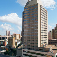 Фото отеля Crowne Plaza San Antonio Riverwalk 4*