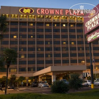 Фото отеля Crowne Plaza Hotel San Antonio Airport 4*