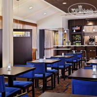 ���� ����� Courtyard by Marriott Houston Brookhollow 3*