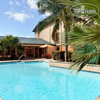 Фото отеля Courtyard by Marriott Houston Brookhollow 3*