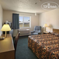 Фото отеля Super 8 Irving DFW Airport / South 2*