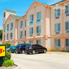 Super 8 Irving / DFW Apt / North 2*