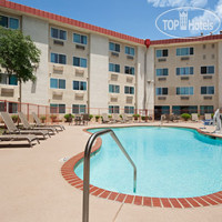 Фото отеля Super 8 Austin North / University Area 2*