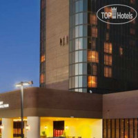 Фото отеля DoubleTree by Hilton Dallas-Campbell Centre 3*
