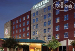 DoubleTree by Hilton Dallas-Farmers Branch 3*