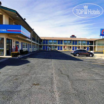 Фото отеля Motel 6 Amarillo - West