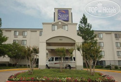 Sleep Inn Maingate Six Flags 2*