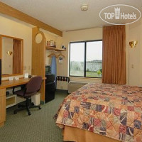 Фото отеля Sleep Inn Maingate Six Flags 2*