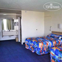 Фото отеля Motel 6 El Paso Central No Category