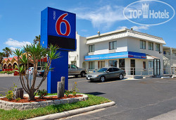 Motel 6 South Padre Island 2*