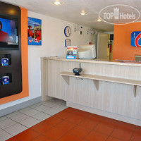 Фото отеля Motel 6 South Padre Island 2*