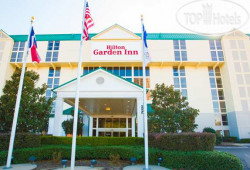 Hilton Garden Inn Dallas/Market Center 3*