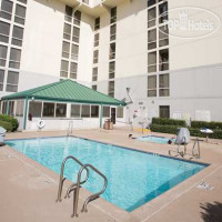 Фото отеля Hilton Garden Inn Dallas/Market Center 3*