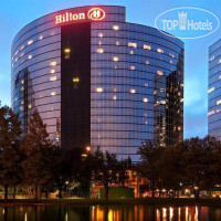 Фото отеля Hilton Dallas Lincoln Centre 4*