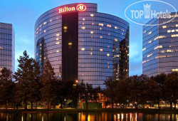 Hilton Dallas Lincoln Centre 4*