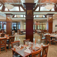 Фото отеля Hilton DFW Lakes Executive Conference Center 4*