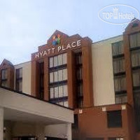 Фото отеля Hyatt Place Dallas/Park Central 3*